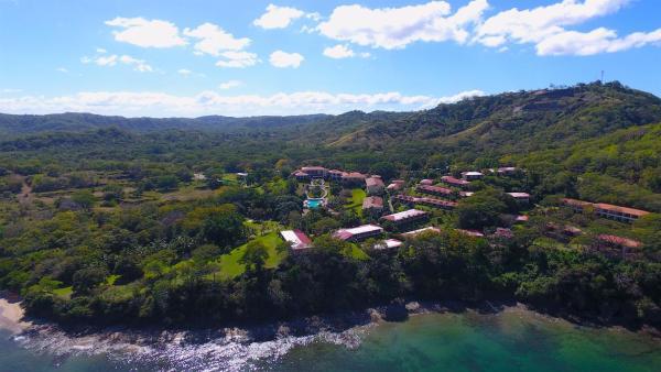 Occidental Grand Papagayo Hotel Guanacaste