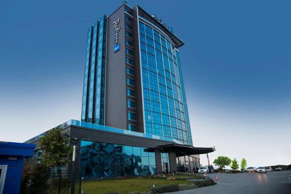 Radisson Blu Hotel, Diyarbakir