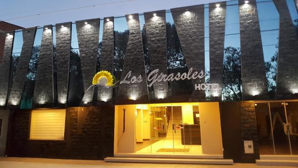 Los Girasoles Hotel_1