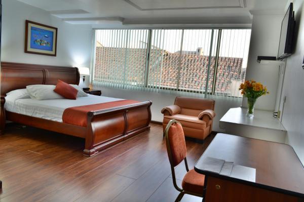 Hotel Cordero_1