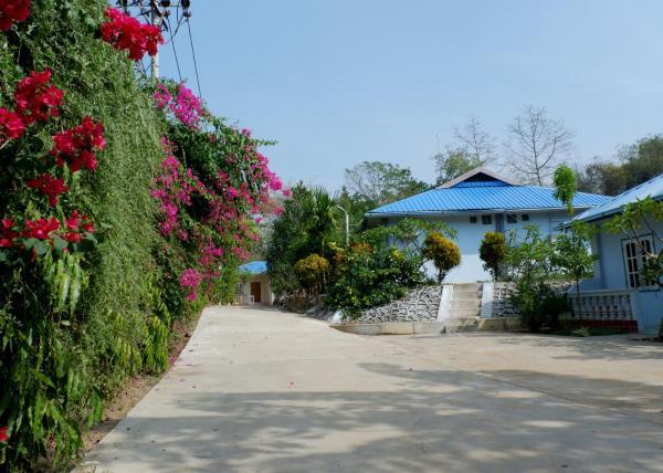 Naung Yoe Motel