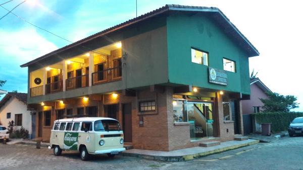 Casa Verde Hostel e Camping