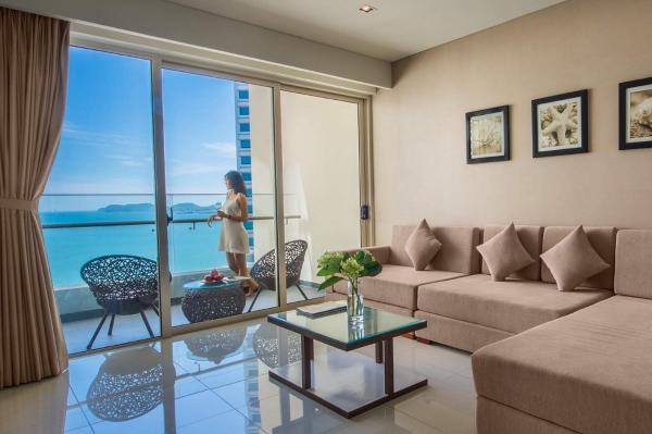 Luxury Sea View Apartment_1