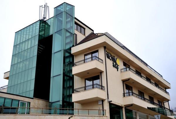 Vitoshko Lale Hotel_1