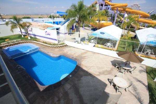 Hotel Splash Inn_1