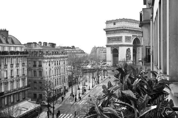 Exclusive Cecilia Etoile Hotel Paris