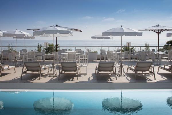Best Western Syracuse Hotel Antibes