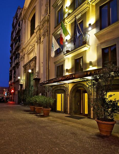 Palazzo Turchini Hotel Naples