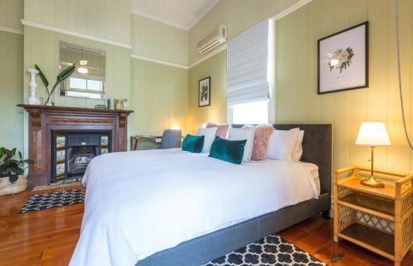 Kirkland House Bed and Breakfast Brisbane