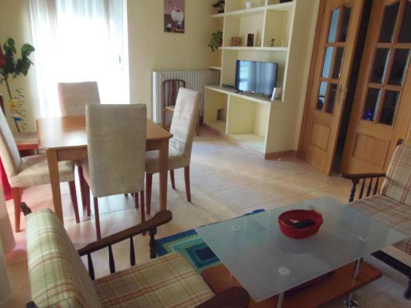 Apartamento Villamayor
