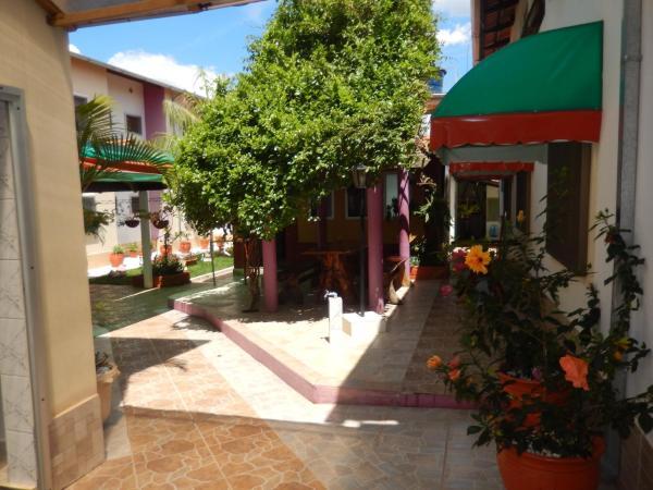 Hotel Villerejo_1