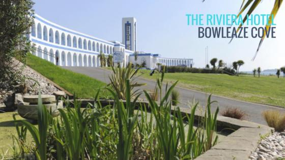 Riviera Hotel Weymouth (England)