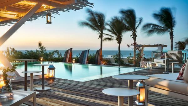 The Chili Beach Boutique Hotels & Resorts Jericoacoara
