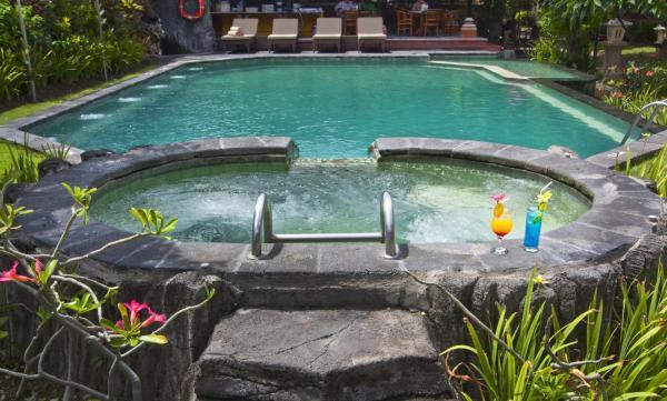 Ida Kuta Hotel Bali