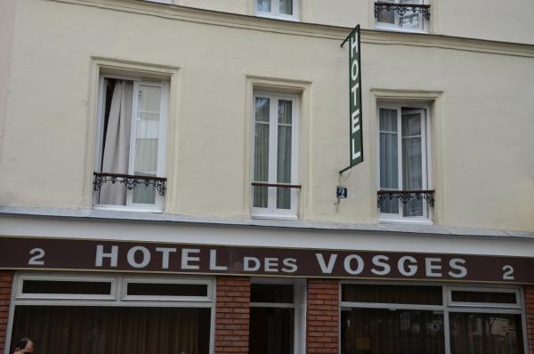 Hôtel des Vosges_1