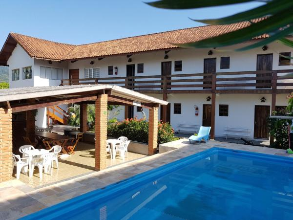 Vargas Peruibe Hotel