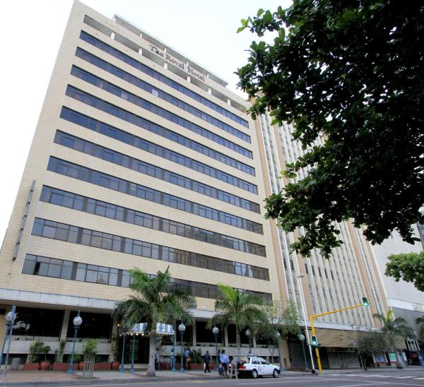 The Royal Hotel Durban