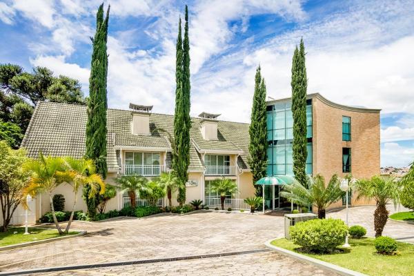 Vila Verde Hotel Atibaia_1