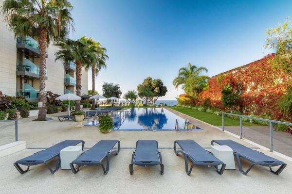 Golden Residence Apartment Hotel Funchal