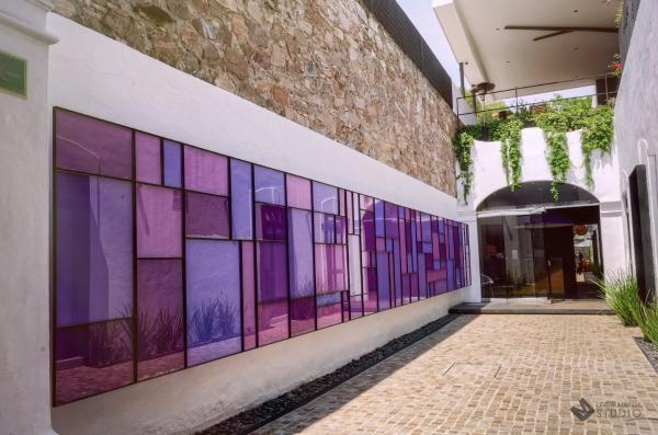 Hotel Boutique MO17