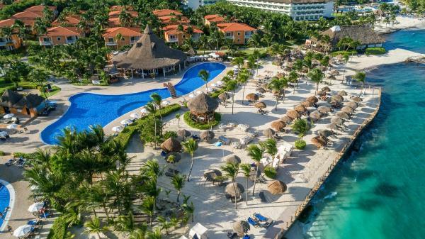 Ocean Maya All Inclusive Hotel Playa del Carmen