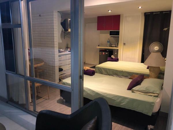 Mario Figueroa- Monterrico Suites Hotel