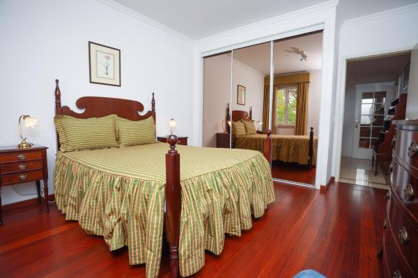 Pure Classic Apartment