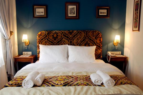 Hotel Djem Istanbul