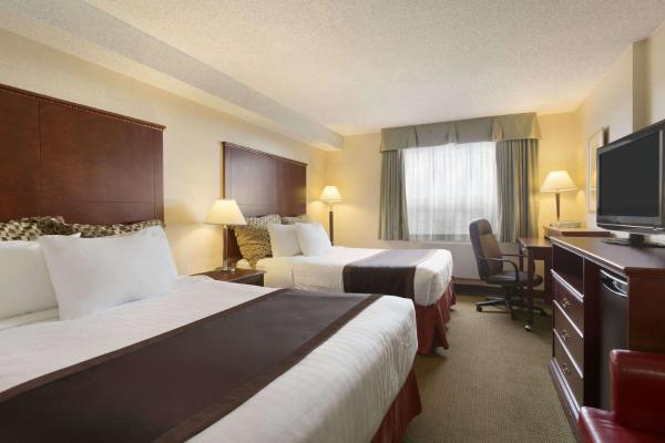 Vancouver Airport Travelodge Hotel Richmond (Canada)