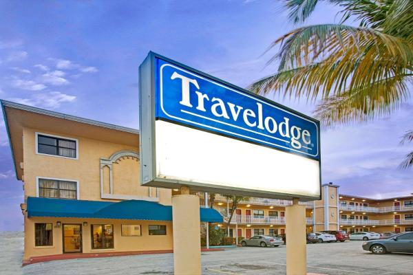 Travelodge Hotel Fort Lauderdale