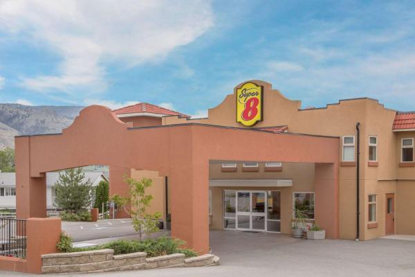 Super 8 Motel Osoyoos