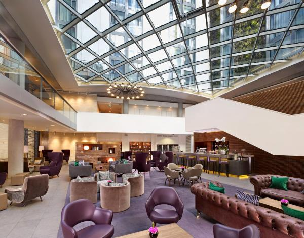 DoubleTree by Hilton Hotel London - Tower of London_1