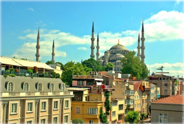 Sultan's Inn Istanbul