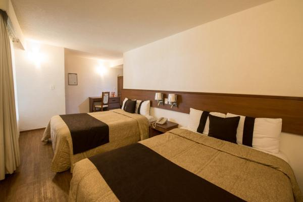 Quinta Rivera Hotel Actopan