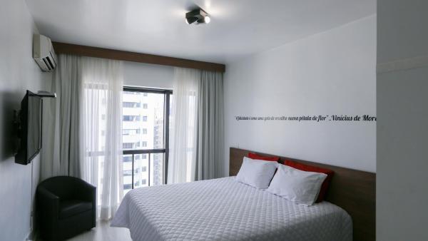 Bristol Sthay Metropolitan Flat Hotel Curitiba
