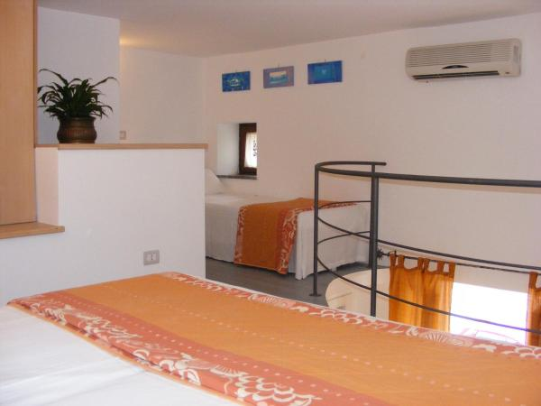 Casa Mafalda Bed & Breakfast Lipari