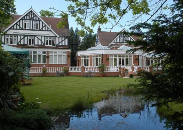 Ardmore House Hotel St Albans