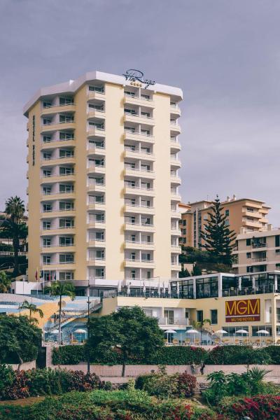 Raga Hotel Funchal