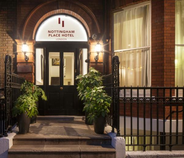 La Suite Executive Hotel London