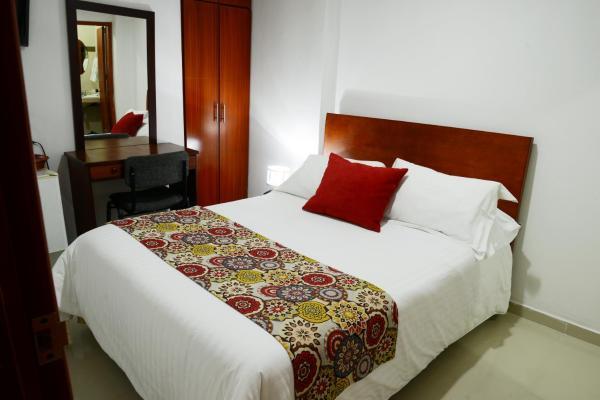 Hotel Prado 34 West_1