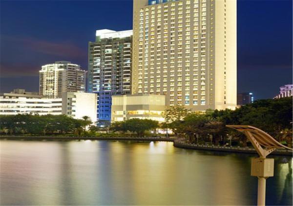 Lakeside Hotel Xiamen
