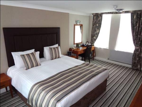 Legacy Aston Court Hotel Derby