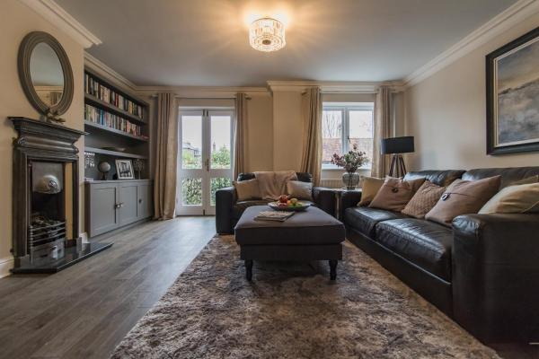 Kingstable Street Apartment 17