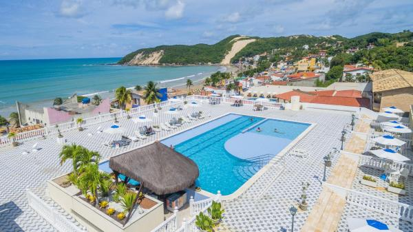 Kristie Resort Natal Hotel
