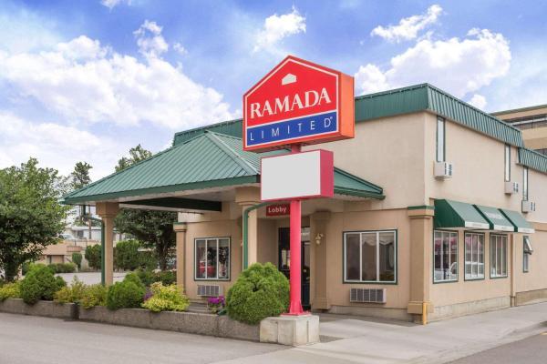 Ramada Limited Hotel Quesnel