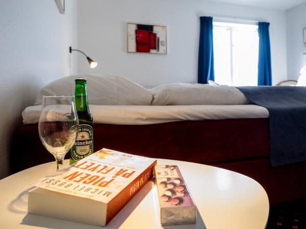 Hotel Aarslev Kro_1