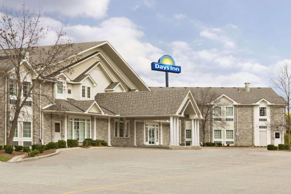 Days Inn Guelph