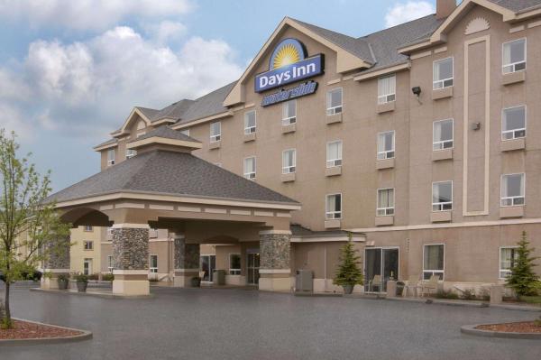 Days Inn Hotel Red Deer
