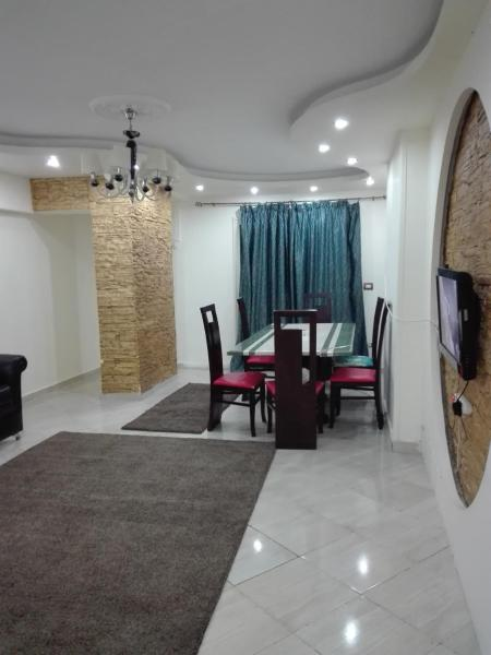 Apartment For Rent Myami (Families Only)