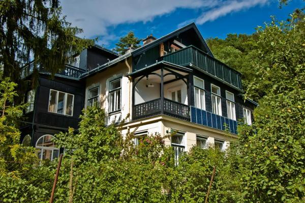 Villa Marie Purkersdorf